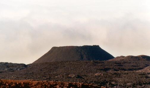 Basics Of Volcanology